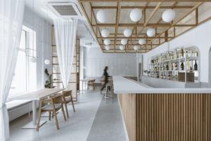 Restauracja FUTU SUSHI