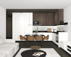 Apartament Promenada